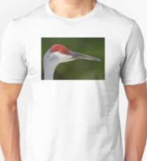 Tiny Red Feathers T-Shirt