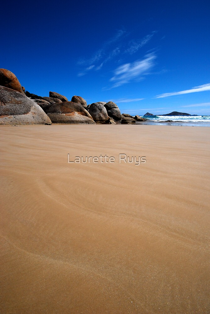 Whisky Sand by laurette
