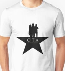OTA on a star T-Shirt
