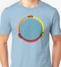 TRON Circle of Light Cycle T-Shirt