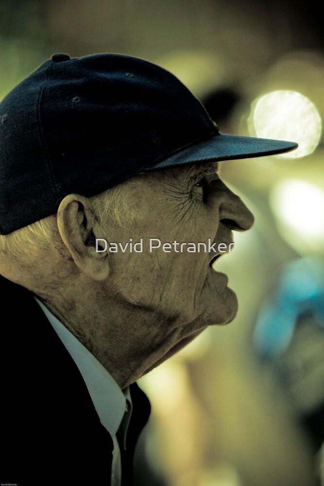 Howzat by David Petranker