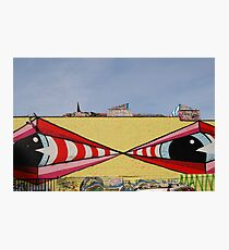 Graffiti 006 Photographic Print
