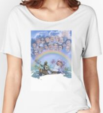 The Muppet Movie Women's Relaxed Fit T-Shirt