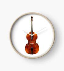Double bass Clock