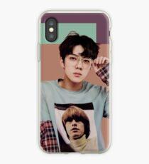 Exo - Sehun iPhone Case