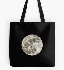 Moon Story Tote Bag