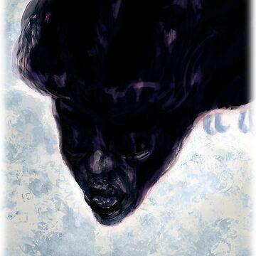 Black Angel by Pauldesigns68RB