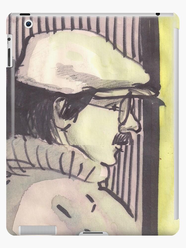 ED(1985) by Paul Romanowski