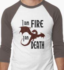 Fire & Death T-Shirt