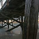 Semaphore Jetty by FASImages