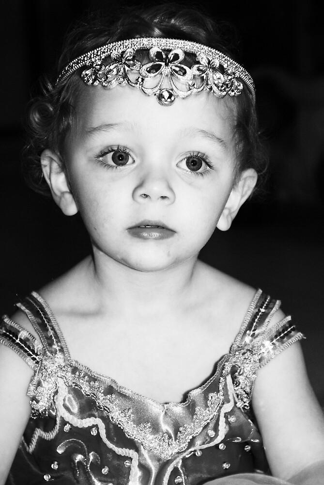 Little Princess by Deidre Cripwell