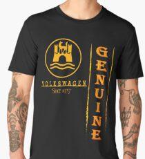 Genuine Men's Premium T-Shirt