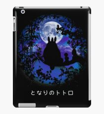 Under the moon - best seller iPad Case/Skin