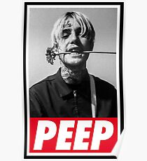 LIL PEEP Poster