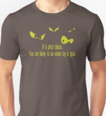 It Is Pith Black You Are Likely To Be Eaten By A Grue GW39 Best Trending T-Shirt