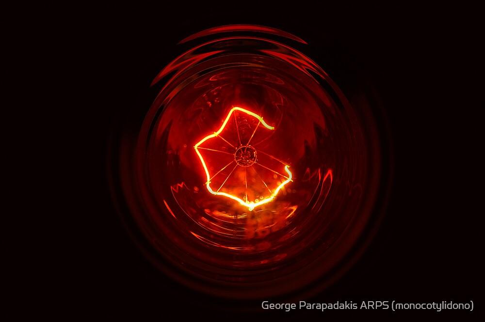 Deep Heat by George Parapadakis ARPS (monocotylidono)