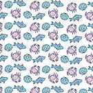 Sea pattern by theeighth