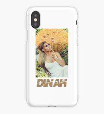 FIFTH HARMONY x BB - Dinah Jane iPhone Case/Skin