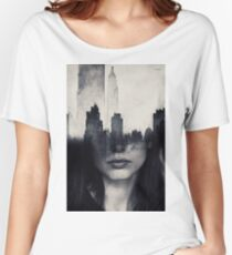 Mind game ... Women's Relaxed Fit T-Shirt