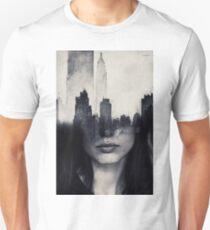 Mind game ... Unisex T-Shirt