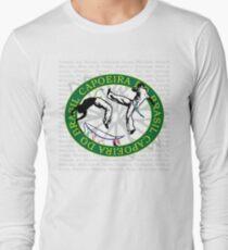 Capoeira Brazil T-Shirt