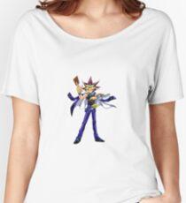 Yu-Gi-Oh! : Yami Yugi  Women's Relaxed Fit T-Shirt