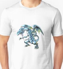 Yu-Gi-Oh! : Blue-Eyes White Dragon T-Shirt