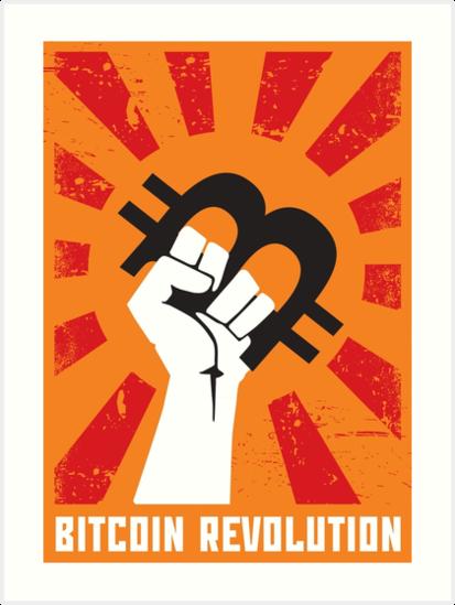 bitcoin the money revolution