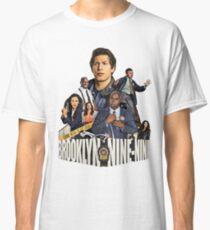 Brooklyn nine nine Classic T-Shirt