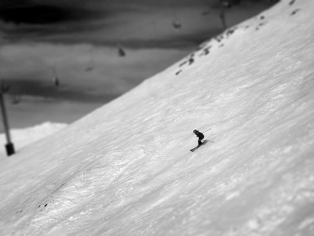 Summit Run by Craig Mitchell