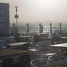Bournemouth Pier, New Years Day 2014 by Joe Glaysher