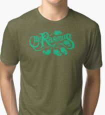 The Rasmus QT980 New Product Tri-blend T-Shirt