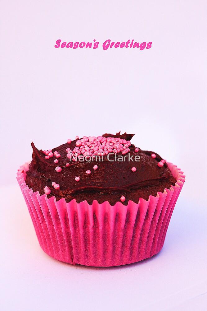 Princess Chocolate by Naomi Clarke