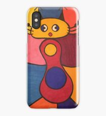 Purr-Rion iPhone Case/Skin