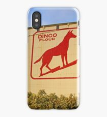 Dingo Flour Mill  iPhone Case/Skin