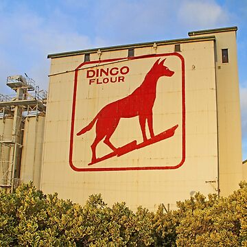 Dingo Flour Mill  by EOS20
