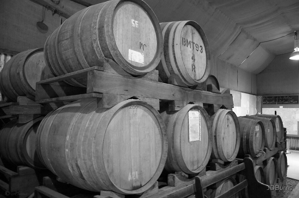 Old Wine by JDBurns