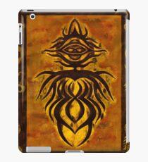 Afrikanische Göttin. Pagan Wicca Art. iPad-Hülle & Klebefolie