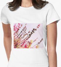 Springtime Garden - Digital Painting T-Shirt