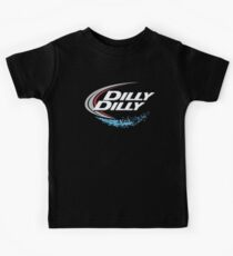 Dilly Dilly Kids Clothes