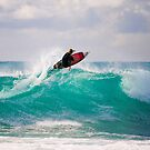 Surf 's up by aabzimaging
