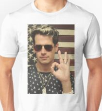 Milo Yiannopoulos inspired t's and stuff Unisex T-Shirt