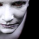 Dark Angel III by fred  funkeldink