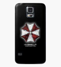 Umbrella Corporation iPhone Hülle, iPod Hülle, iPad Hülle und Samsung Galaxy Hüllen Hülle & Skin für Samsung Galaxy