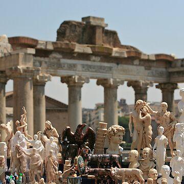 Roman Sale by KoenM