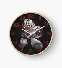 MEGA CYBORG Clock