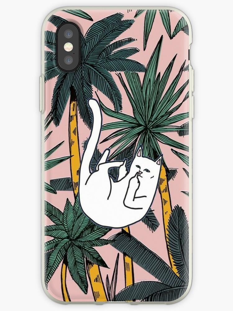new product a7ce9 32330 'rip n dip' iPhone Case by Guru Lu