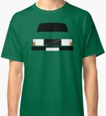 Volvo 240 Squarelight Classic T-Shirt