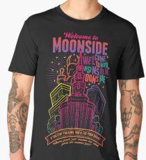 Welcome to Moonside Men's Premium T-Shirt