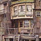 Fagin's Den by Sarah Vernon